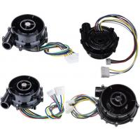 Buy cheap Brushless DC Motor Control Waterproof Blower Fan For Air Pump / Cooling Equipment from wholesalers