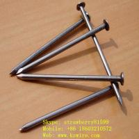 Buy cheap Polished Common Wire Nails With Best Price And Good Quality product