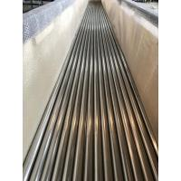 China TP316H TP304H TP347H Stainless Steel Heat Exchanger Tube High Strength on sale