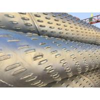 Buy cheap bridge type sand control screen for deep well from wholesalers