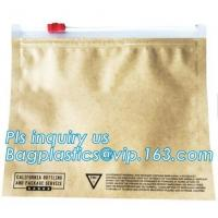Buy cheap Smell Proof Bags Child Resistant Bag Medical C a n n a b i s Ziplock Bag Flat from wholesalers