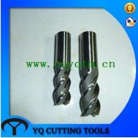 Buy cheap HSS 4 Flutes End Mills from wholesalers