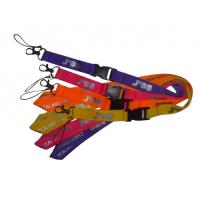 China New Products on China Market Cheap Custom Lanyard With Any Hook/Any Material on sale