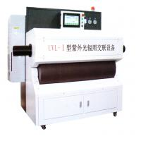 Buy cheap 105KW UV Radiation Cable Crossover Machine Flame Retardant Insulating XLPE Compounds from wholesalers