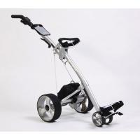 Buy cheap 106E shark electrical golf trolley from wholesalers
