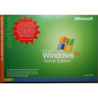 Buy cheap Windows xp home edition oem from wholesalers