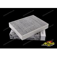 Buy cheap Genuine Original Car Auto Hepa Cabin Air Filter 7P0819631 7P0 819 631 for 2010 New VW Touareg Cayenne from wholesalers