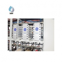 Buy cheap 200W Electrodialysis Water Treatment Plant With Packed Bed from wholesalers