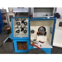 Buy cheap High Durability Super Fine Wire Drawing Machine Customized Power Source product