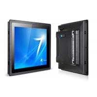 Buy cheap Industrial Grade 15 Embedded Touch Panel PC True Flat Fanless Computers from wholesalers