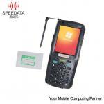 Buy cheap SM-621B IP65 Rugged Windows MobileFingerprint Scanner with SIM Card Slot from wholesalers