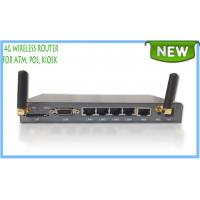 Buy cheap OpenWRT 4G router robust industrial class cellular router with a special firmware series router supports DDWRT from wholesalers