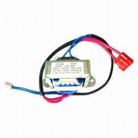 Buy cheap Transformer for Microwave/Refrigerator/Audio and Washing Machine from wholesalers