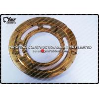 Buy cheap Vickers V30D250 Excavator Hydraulic System Piston Pump Parts For Vickers PVE19 Repair Kit from wholesalers