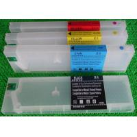 Buy cheap Mimaki JV2 JV4 Roland Ink Cartridges / Refill Ink Cartridge 440ml in C M Y Colors from wholesalers