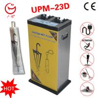 Buy cheap wet umbrella packing machine looking for distributor from wholesalers