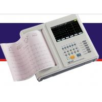 Buy cheap 12 channel ecg machine from wholesalers