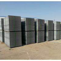 China HDPE materials concrete formwork on curved/flat wall for scaffolding formwork on sale