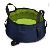 Buy cheap cheap foldable fishing bucket from wholesalers