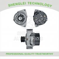 Buy cheap Mercedes Benz Sprinter Bosch Alternator , OEM Integral Mercedes Auto Parts product