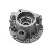 Buy cheap Hydraulic Pump Casing EN-GJS-600-3 Spheroidal Cast Iron Material Green Sand Castings from wholesalers