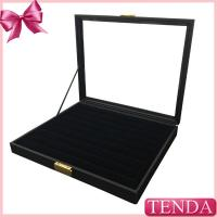 Buy cheap Lockable Jewellery Organiser Collector Jewelry Dividers Ring Earrring Storage from wholesalers