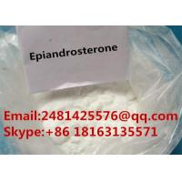 Buy cheap CAS 481-29-8 Anabolic Androgenic Steroids Epiandrosterone Supplements for Fat Burner from wholesalers