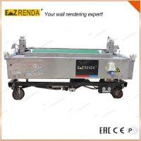 Buy cheap EZ RENDA Simple Operate Automatic Rendering Machine 1460*100*710MM from wholesalers