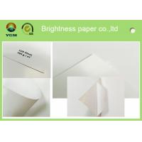 Buy cheap Grade AA Coated Two Sides C2S Art Paper Used For Catalogue Printing from wholesalers
