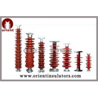 Buy cheap high voltage composite insulator from wholesalers