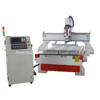 Buy cheap Linear Auto Tool Changer CNC Router with Moving Tool Post product