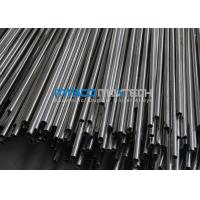 Buy cheap S30908 / S31008 Stainless Steel Hydraulic Tubing Size 9.53*8 BWG With Bright Annealed Surface from wholesalers