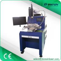 Buy cheap Military Industry Automatic Mould Laser Welding Machines 300W Electrical XY Table Rotary from wholesalers