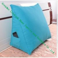 Buy cheap Decorative PP Cotton Throw Pillows , Lumbar Support Cushions for Pregnancy from wholesalers