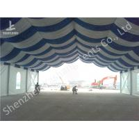 Buy cheap Outside Canopy Party Tent Construction Expansion Bolts Fixing Aluminum Profile from wholesalers