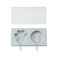 Buy cheap OEM ODM Supported Pink Blue 3D Silicone Soap Molds from wholesalers