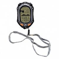 Buy cheap DA-100 Wrist-Top computer watch with Altimeter, Barometer, Compass, and Thermometer from wholesalers
