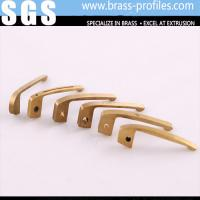 Buy cheap Pen Clips Copper Extruded / Copper Rotring Clips as Per Drawing from wholesalers