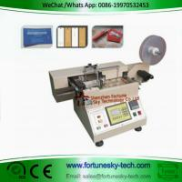 Buy cheap Ultra-high-speed Hot & Cold Color Trace Position Label Cutting Machine from wholesalers