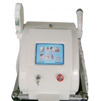 Buy cheap Elight Skin Toning / Fine Lines Removal Bipolar Rf Hair Removal Machine from wholesalers