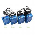 Buy cheap 2N.m 4N.m 8N.m 12N.m Hybrid Closed Loop Stepper Servo Motor Driver Kit from wholesalers
