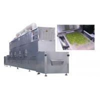 Buy cheap Mulberry Leaf Tea Drying Equipment from wholesalers
