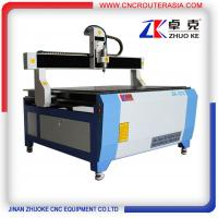 4th rotary axis CNC Engraving Carving Machine with Mach3 controller ZK-1212-2