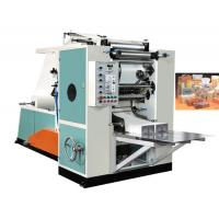 Buy cheap Facial tissue making machine from wholesalers