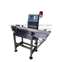 Buy cheap check weighing systems in Indonesia for frozen chicken online weighing checker from wholesalers