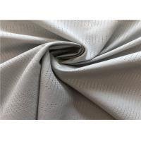 Buy cheap 57/58'' Fade Resistant Outdoor Fabric , Random Space Outdoor Sun Resistant Fabric from wholesalers