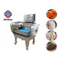 Buy cheap 800 KG/H Vegetable Processing Equipment Cutter Potato Chips Machine from wholesalers
