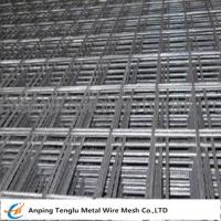Buy cheap Concrete Reinforce Wire Mesh|Made by Iron or Steel Mesh for Building Construction from wholesalers