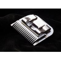 Buy cheap 2.0mm Cutting Length Hair Clipper Replacement Blades Set For Animal Hair from wholesalers