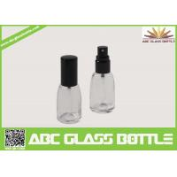 Buy cheap new products high quality 15ml empty square clear nail polish bottle glass from wholesalers
